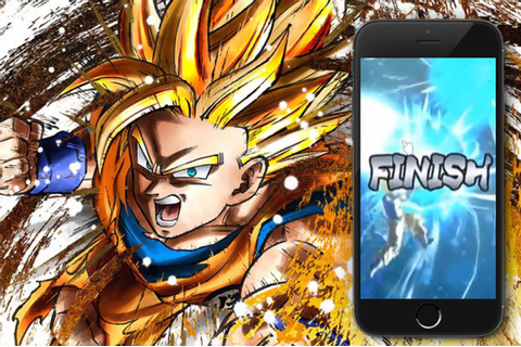 Dragon Ball Legends: Bandai Namco's mobile PVP game could ...