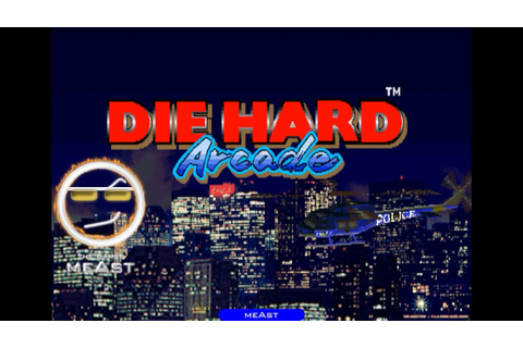 DIE HARD / SEGA (Addicting Games Series) - YouTube