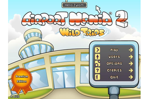 Airport Mania 2 - Wild Trips Platinum Edition | GameHouse