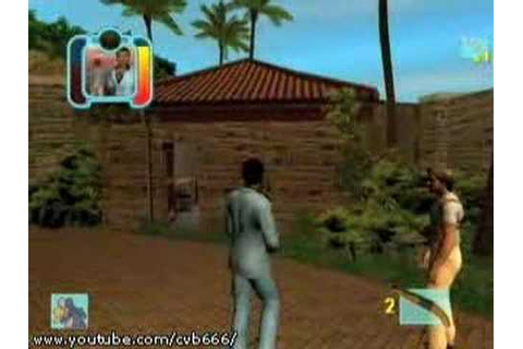 Miami Vice (PS2) - YouTube