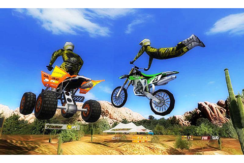 2XL MX Offroad - Android Apps on Google Play