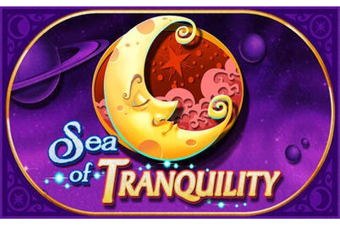 Sea of Tranquility in Slots | Play Sea of Tranquility ...