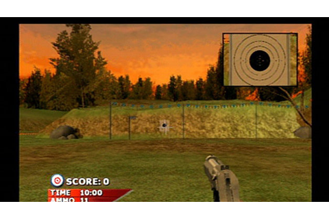 NRA Gun Club Game | PS2 - PlayStation