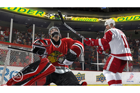 NHL® 10 Game | PS3 - PlayStation