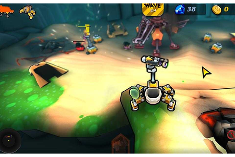 McDroid Download Free Full Game | Speed-New