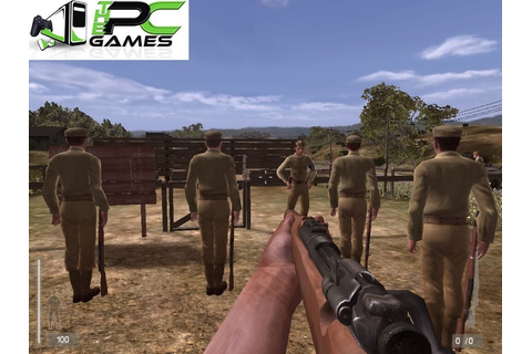 Medal Of Honor Pacific Assault PC Game Free Download Full ...