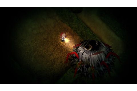 Yomawari: Night Alone (PSVita/PSTV) - Otaku Gamers UK