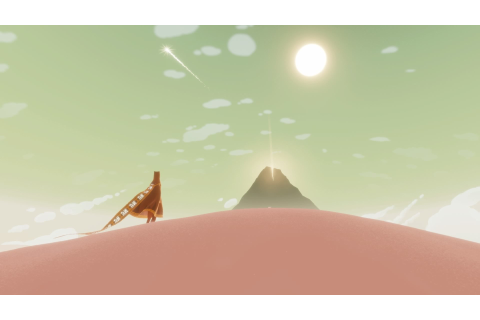 The Path to Destiny - Journey HD Wallpaper | Background ...