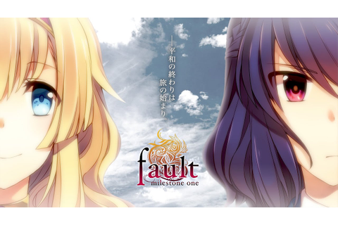 Fault MileStone One Gameplay Part 1 - YouTube