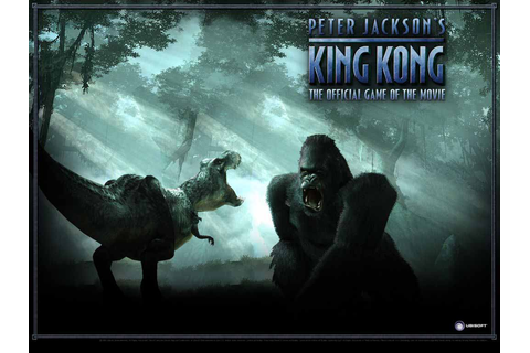 HD Wallpapers: King Kong Movie Wallpapers