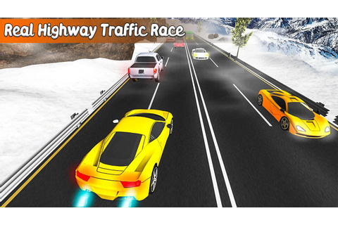 Xtreme Car Driver - City Racing Game for Android - APK ...
