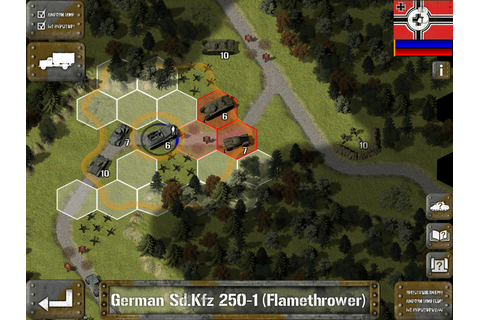 ... Tank Battle: Blitzkrieg, дата выхода Tank Battle: Blitzkrieg