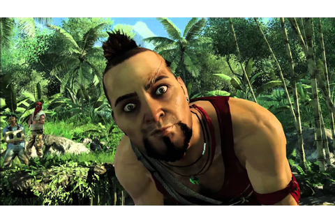 4. Far Cry 3 - Ubisoft E3 2011 Press Conference HD 1080p ...