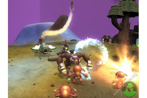 Spore: Galactic Adventures - Download Free Full Games ...