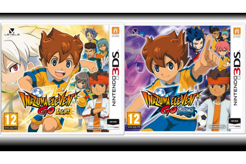 Inazuma Eleven Go: Light full game free pc, downlo
