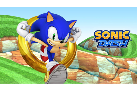Sonic Dash for Android - Download