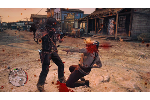 Red Dead Redemption Review: Does Rockstar's Game Still ...
