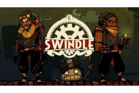 The Swindle: Test zum Steampunk-Plattformer - Games ...