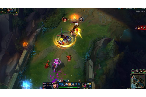 5 tips to make your first League of Legends game as ...
