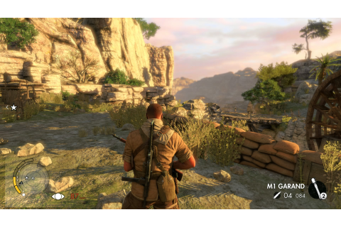 Sniper Elite III Ultimate Edition PS4 Review: Grisly Fun ...