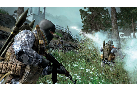 Aspyr Slashes Prices on Call of Duty 4, futureU for Mac