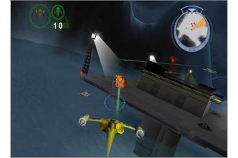 Star Wars: Battle for Naboo Download (2001 Simulation Game)