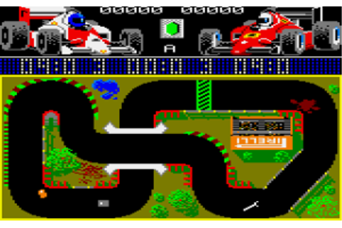 Grand Prix Simulator | Retro Gamer