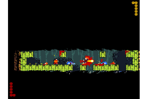 Download Samurai Gunn Full PC Game