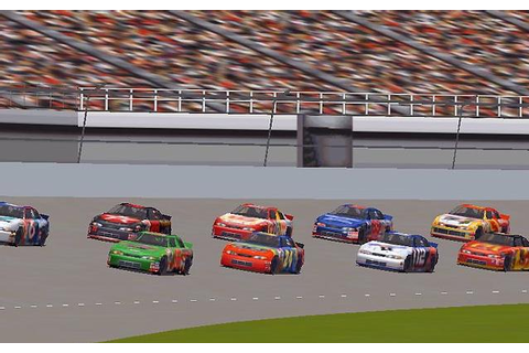 Nascar Racing 3 Game - Free Download Full Version For Pc