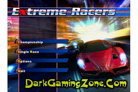 Extreme Racers Game - Free Download Full Version For PC