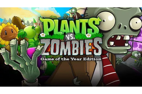 Plants vs Zombies GOTY Edition gratuit sur PC (Origin)