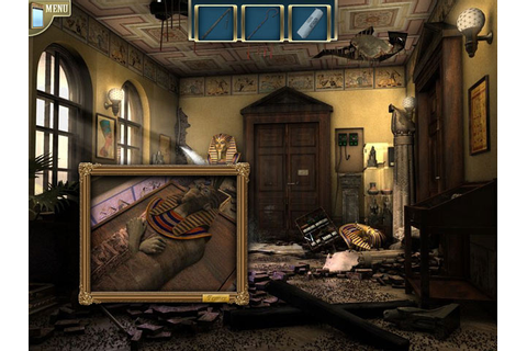 Escape the Museum > jeu iPad, iPhone, Android et PC | Big Fish