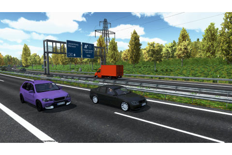 Autobahn Police Simulator | PC Game Key | KeenGamer