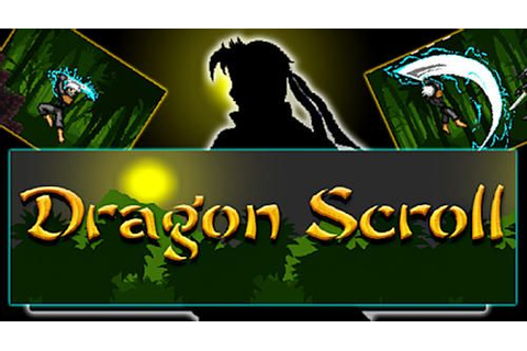 Download Free Android Game Dragon Scroll (With images ...