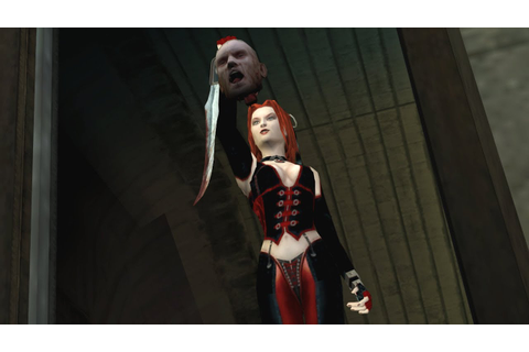 BloodRayne 1 (the game) - full soundtrack/OST and ...