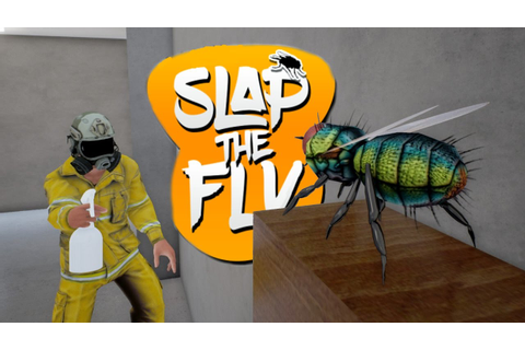 Slap the Fly - Fly Killing Competition! - Let's Play Slap ...