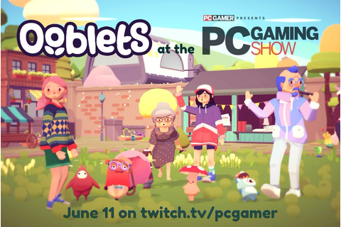 An Ooblets update - Ooblets at E3, new pins, Discord ...