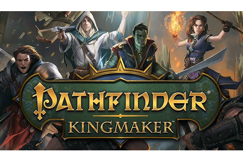 Pathfinder: Kingmaker: The Humble Store