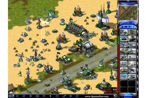 Download Red Alert 2 Game Free Full Version Ripped ...