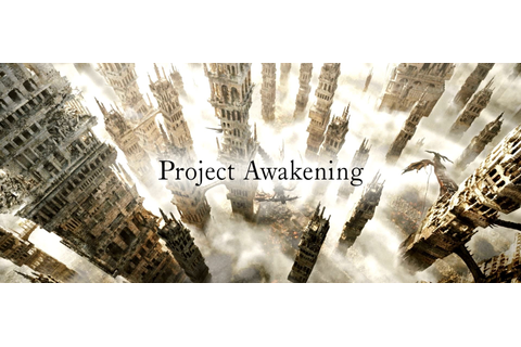 Cygames announces high-end console game Project Awakening ...