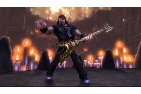 Brutal Legend Reviews and Ratings - TechSpot