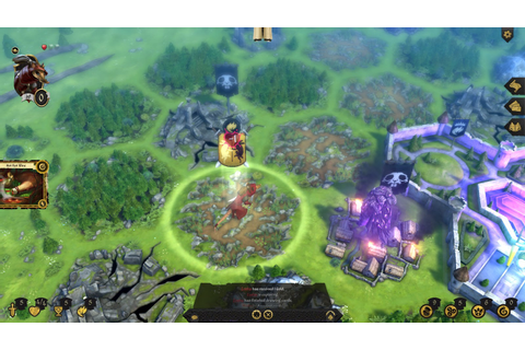 Armello Review | Polyhedron Collider