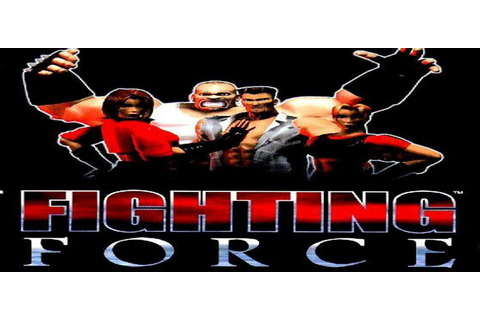 Fighting Force Free Download Full Version Cracked PC Game
