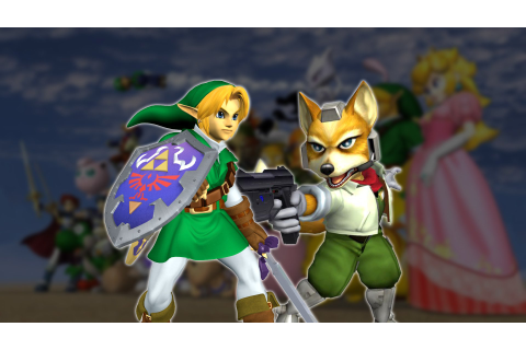 Super Smash Bros. Melee: The Beautiful Game | Nintendo Wire