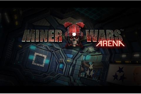 Miner Wars Arena - GUI and WEB on Behance