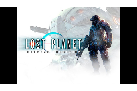 Lost Planet Extreme Condition Cutscene Movie - YouTube