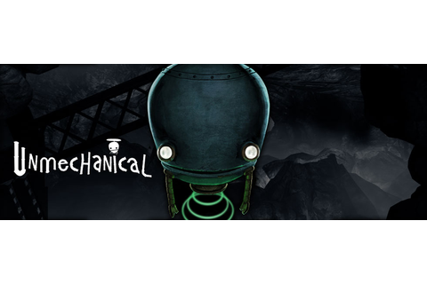 Unmechanical Game Guide & Walkthrough | gamepressure.com
