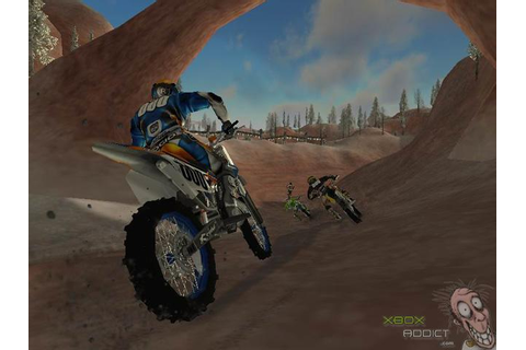 MX Unleashed (Original Xbox) Game Profile - XboxAddict.com