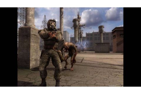 Buy Stalker Call of Pripyat Uncut Steam Cd Key Online - €6.08