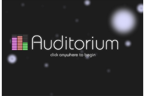 Auditorium (video game) - Wikipedia